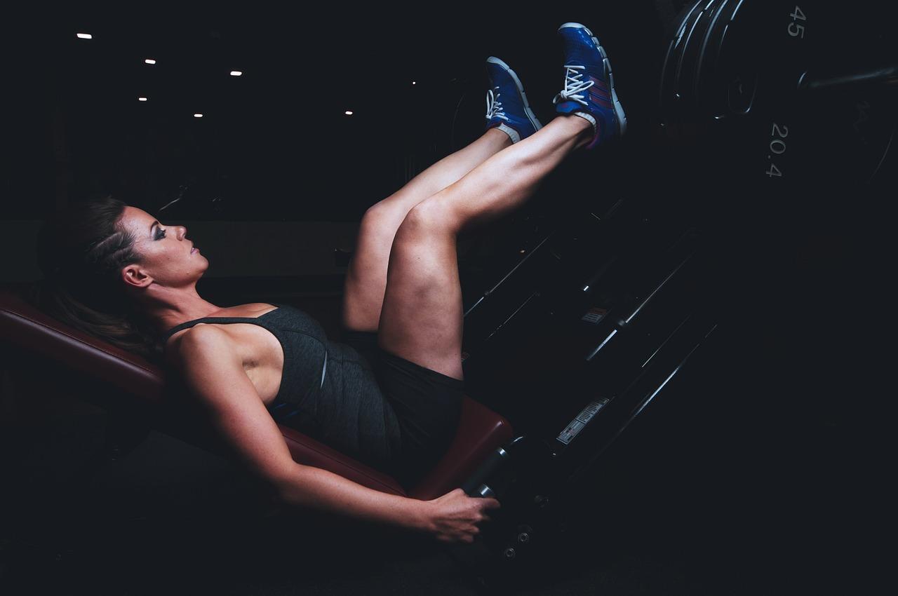 一週間で本気で脚やせしたいなら、毎日にの運動が必須。その改善方法とは?(20代女性の体験談)